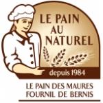Logo Pain Des Maures