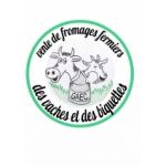 Logo Gaec Des Vaches Et Des Biquettes