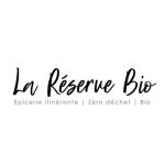 Logo La Réserve Bio
