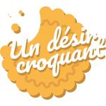 Logo Un Désir Croquant Biscuiterie