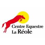 Logo Centre Equestre La Réole