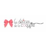 Logo Les Délices De La Coquette