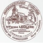 Logo Gaec Leclere