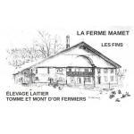 Logo La Ferme Mamet