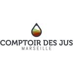 Logo Comptoir Des Jus