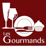 Logo Les Gourmands