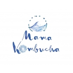 Logo Mama Kombucha