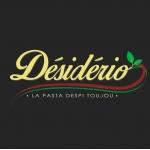 Logo Désidério - Pâtes Fraîches