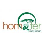Logo Hom & Ter Production