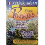 Logo Earl Le Petit Chaban