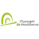 Logo Scea L'escargot De Mouliherne