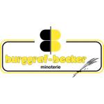Logo Minoterie Burggraf Becker Sas