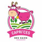 Logo Capr'ices Des Haies