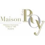 Logo Maison Eric Roy