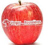 Logo Vergers Des Roussieres