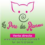 Logo Gaec De La Ricorne