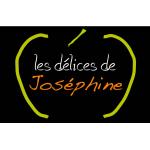 Logo Les Delices De Josephine