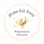 Logo Make Eat Easy