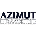 Logo Azimut Brasserie