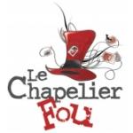 Logo Les Thés De Mélanie - Le Chapelier Fou
