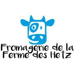Logo Fromagerie De La Ferme Des Hetz