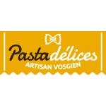 Logo Pastadélices / Croustidélices