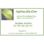 Logo Hydrau.bio.com