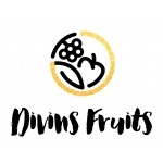 Logo Divins Fruits