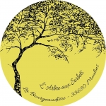 Logo L'arbre Aux Sorbets