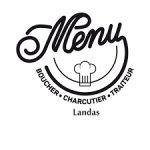 Logo Boucherie Charcuterie Menu
