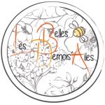 Logo Les Belles Demois'ailes