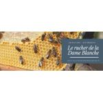 Logo Le Rucher De Le Dame Blanche