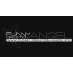 Logo Funny-creation-angele