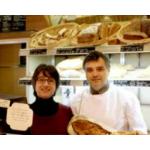 Logo Boulangerie De La Gare
