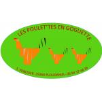 Logo Les Poulet'tes En Goguette