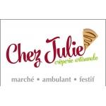 Logo Crêperie Chez Julie