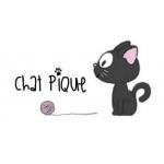 Logo Chat Pique