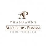 Logo Champagne Allouchery-perseval