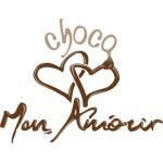 Logo Choco Mon Amour