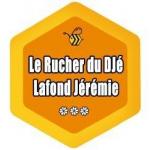Logo Le Rucher Du Djé