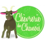 Logo La Chèvrerie Du Chanois