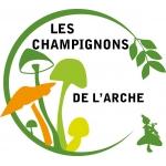 Logo Les Champignons De L'arche