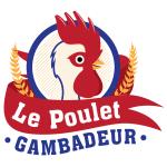 Logo Le Poulet Gambadeur