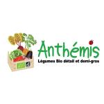 Logo Jardin D'anthemis