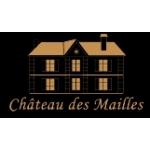 Logo Chateau Des Mailles