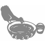 Logo Domaine Du Clos Des Poulettes