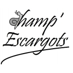 Logo Champ'escargots