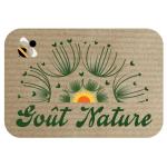 Logo Goût Nature