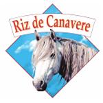 Logo Riz De Camargue Canavere