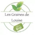 Logo Les Graines De Louise